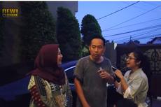 Denny Cagur Marah karena Kena Prank Dewi Perssik