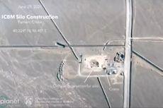 China Bangun 110 Silo Rudal Baru, AS Ketar-ketir
