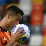 Link Live Streaming Udinese Vs Juventus, Kickoff Pukul 23.30 WIB