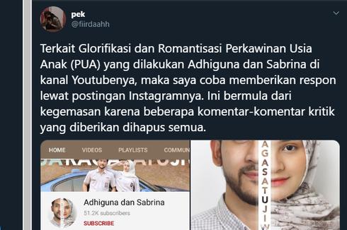 Ramai Selebgram Nikah Muda, Berapa Batas Minimal Usia Menikah di Indonesia?