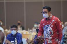Dua Pesan Penting Ridwan Kamil untuk BUMD di Jabar