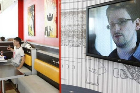 Diduga Bawa Snowden, Pesawat Bolivia Dialihkan