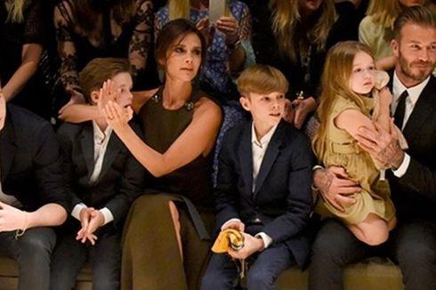 Tak Ada Perayaan Natal Meriah di Rumah Keluarga Beckham