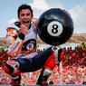 Tak Banyak Tekanan, 2013 Tahun Paling Menyenangkan Bagi Marc Marquez