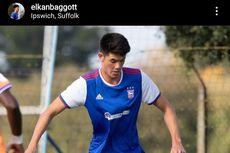 Profil Elkan Baggott, Pemain Liga Inggris yang Dipanggil Shin Tae-yong ke Timnas U-19