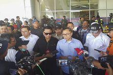 Pimpinan Parlemen RI Bantu Korban Gempa dan Tsunami di Sulawesi Tengah