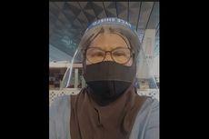 Pulang dari Rumah BCL, Ibunda Mendiang Ashraf Sinclair Diisolasi 14 Hari di Malaysia