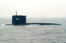 AS Setuju Jual Torpedo ke Taiwan, China Protes
