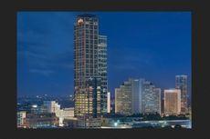 Keraton Residence, Apartemen Termahal di Jakarta