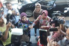 Risma Hadiri Pemeriksaan Kasus Penyalahgunaan Aset YKP Surabaya