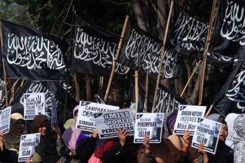 Kemendagri: HTI Sudah Siapkan RUU Dasar Negara Khilafah di Indonesia