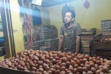 Telur Ayam Infertil Harusnya Dimusnahkan atau Dibagi Gratis, Bukan Dijual ke Pasar