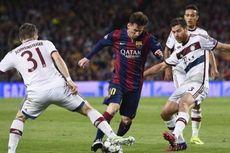Jadwal Perempat Final Liga Champions - Barcelona Vs Bayern dan 3 Laga