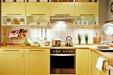 9 Benda di Dapur yang Bisa Jadi Tempat Tumbuhnya Jamur