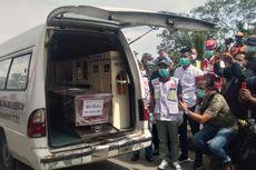 Pemkab Mempawah Akan Tanggung Pendidikan Kedua Anak Korban Sriwijaya Air SJ 182