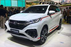 Promo Kredit Daihatsu Yogyakarta, Mulai Rp 2 Jutaan