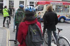 Dorong Warga Bersepeda, Kota London Gelar Kursus
