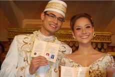 BCL Mengenang 12 Tahun Pernikahan dengan Mendiang Ashraf Sinclair
