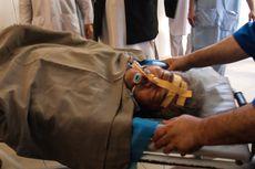6 Orang Tewas Diserang di Afghanistan, Salah Satunya Dokter asal Jepang