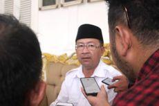 Bupati Cianjur Imbau Warganya di Jakarta Jangan Pulang