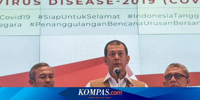 Ini Penyebab Kasus Harian Covid-19 di Jawa Timur M
