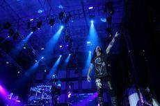 Dream Theater Hibur Penggemar di Jogjarockarta