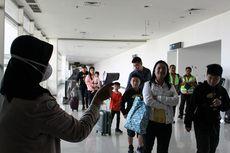 AP I Catat Penumpang Pesawat Turun Signifikan sejak Implementasi PPKM Darurat