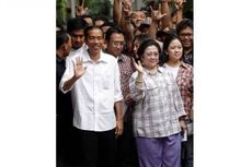 PAN: Apa Jokowi Mau Mengkhianati Megawati?
