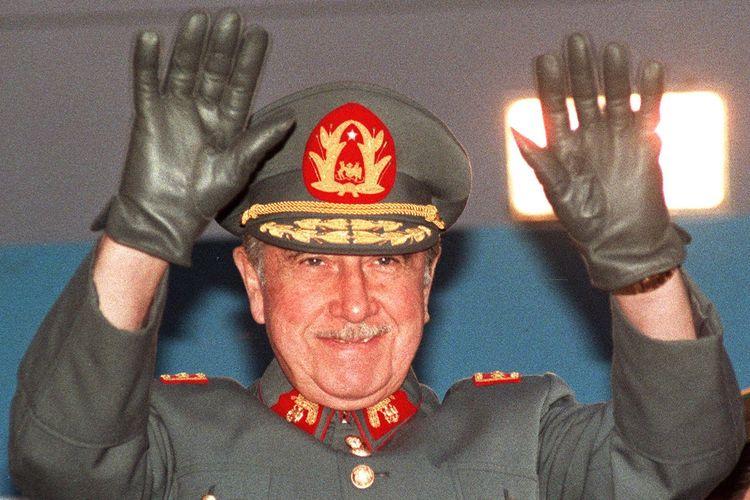 Kisah Operasi Jakarta di Chile yang Meniru Supersemar Halaman all -  Kompas.com