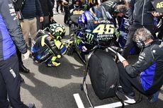 Bukan Balapan yang Bikin Rossi Kangen Saat Pensiun MotoGP