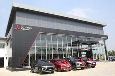 Mitsubishi Masih Agresif Buka Diler Baru