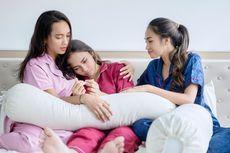 Anak Perempuan Masa Kini Lebih Cepat Alami Pubertas, Benarkah?
