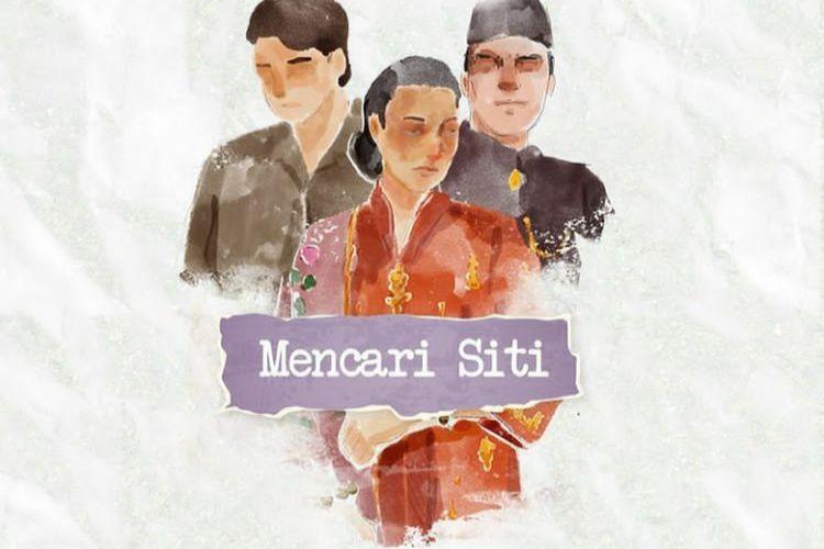 Pendaftaran audisi Mencari Siti untuk drama musikal Siti Nurbaya dibuka mulai 8 hingga 31 Desember 2020