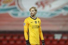 Kiper Muda Liverpool Ungkap Dukungan Penuh Alisson Usai Lakoni Debut