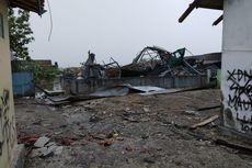 216 Rumah di Kabupaten Tangerang Rusak Diterjang Angin Kencang