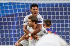 Lyon Vs Bayern, Bahaya jika Remehkan Les Gones, Die Roten!