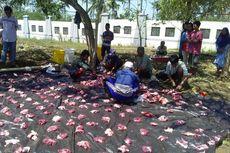 Pemkot Jakpus Siapkan 500 Bongsang untuk Wadah Daging Kurban