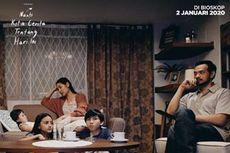 Sinopsis Film NKCTHI, Kisah Keluarga yang Menyimpan Rahasia