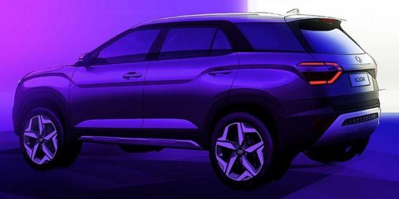 Hyundai Alcaraz