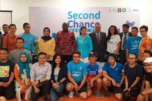 Dukungan untuk Warga Binaan Melalui Ajang Olahraga Lari