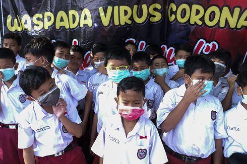 Tiga Wabah Besar Sebelum Virus Corona