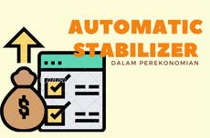 Apa itu Automatic Stabilizer dalam Perekonomian?