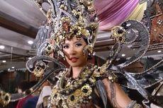 Puteri Indonesia 2014 Siap Berlaga Pada Ajang Miss Universe Tahun Depan