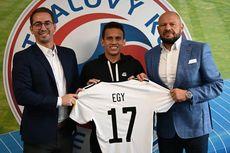Egy Debut dan Cetak Assist, Pelatih FK Senica Syukuri Kemenangan