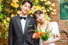Foto Pernikahan Suzy dan Nam Joo Hyuk di Start-Up Buat Penggemar Heboh