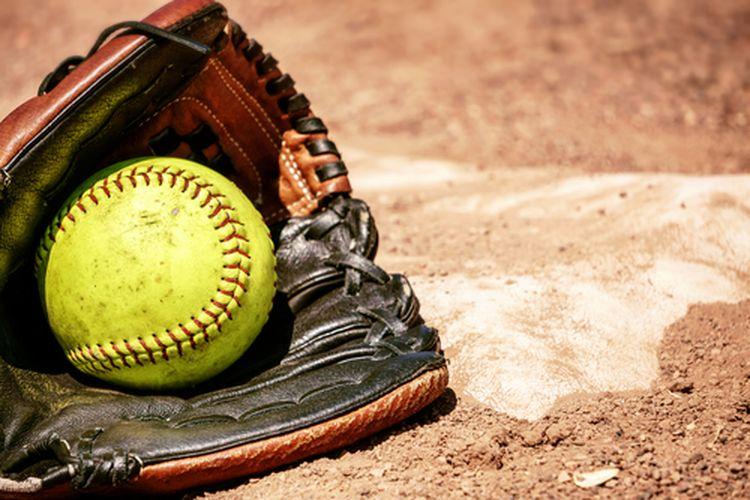 Perlengkapan permainan softball
