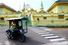 Siap-Siap, 8 Paket Wisata Pulau Penyengat Bakal Dirilis!
