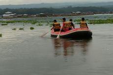 Kronologi Tenggelamnya Perahu Berpenumpang 21 Orang di Waduk Cirata