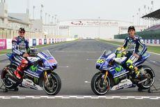 Yamaha Hadir di Qatar dengan Tampilan Baru