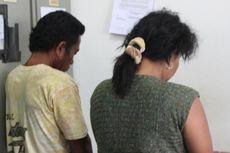 Suami Istri Edarkan Sabu, Barang Bukti Disembunyikan di Kandang Ayam